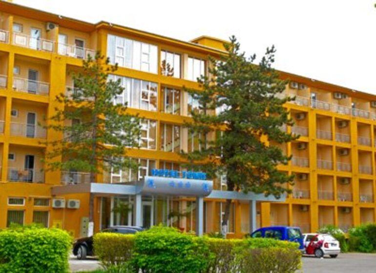 Hotel Tomis, Mamaia