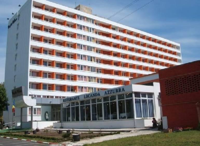 Hotel Victoria,Romania / Mamaia