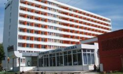 Hotel Victoria, Romania / Mamaia