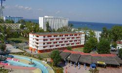 Hotel Dunarea, Romania / Mamaia