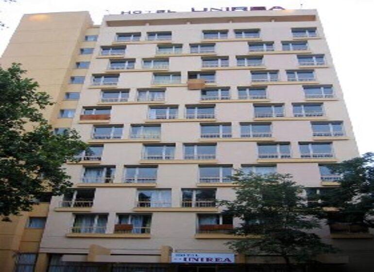 Hotel Unirea,Romania / Mamaia