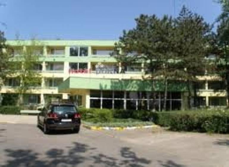 Hotel Dorna, Mamaia