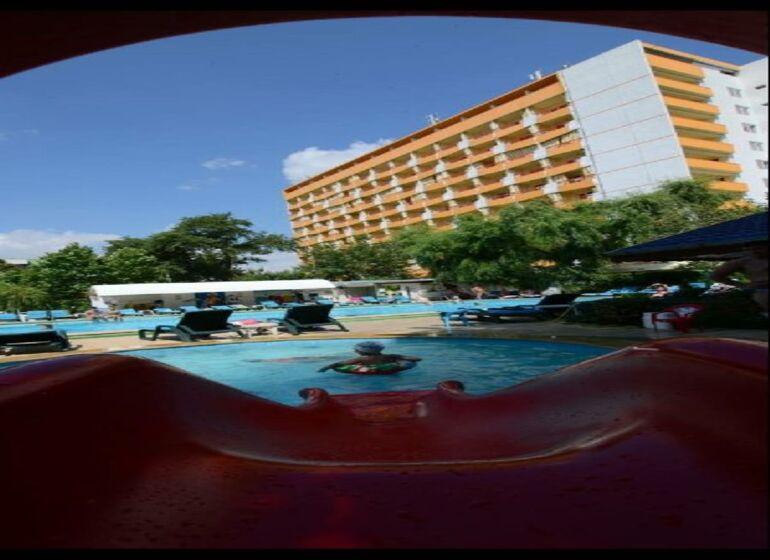 Hotel Majestic Mamaia, Mamaia