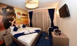Hotel Nautic Sport, Romania / Mamaia