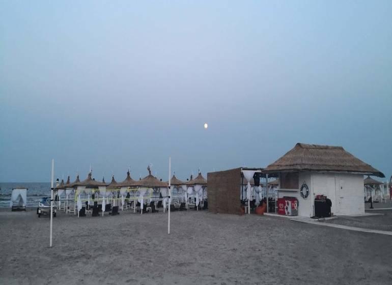 Tohanis Beach,Romania / Mamaia