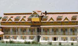 Hotel Briza Marii, Romania / Costinesti