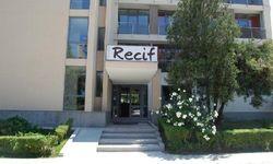 Recif, Romania / Neptun