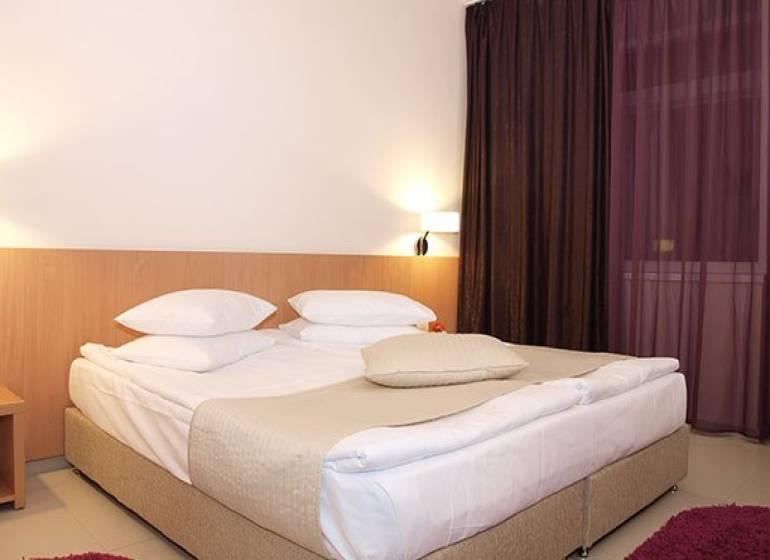 Hotel Sara,Romania / Neptun