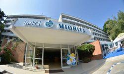 Hotel Miorita, Romania / Neptun