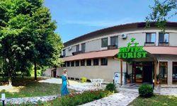 Hotel Turist, Romania / Neptun