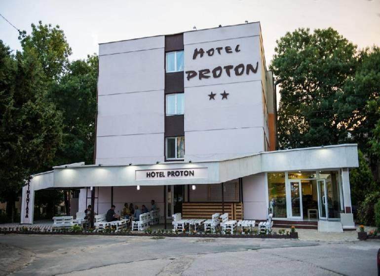 Proton,Romania / Neptun