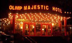 Hotel Majestic Olimp, Romania / Olimp