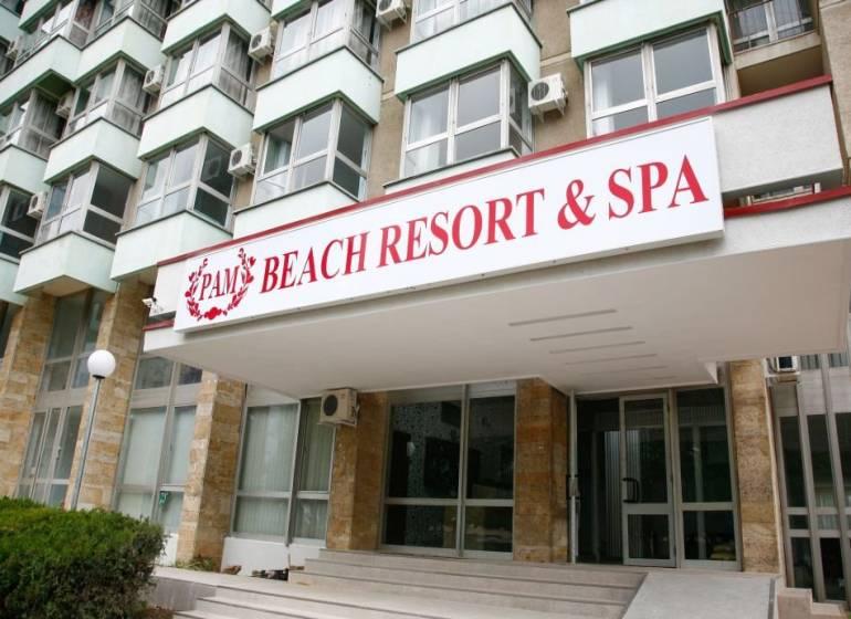Pam Beach,Romania / Olimp