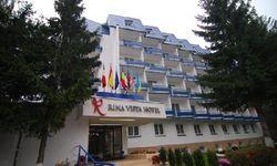 Rina Vista, Romania / Poiana Brasov