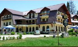 Hotel Ruia, Romania / Poiana Brasov