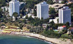 Hotel Steaua De Mare - Delfinul, Romania / Eforie Nord