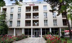 Hotel Carmen, Romania / Eforie Nord