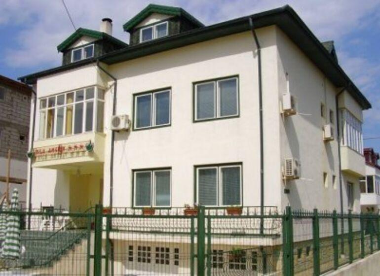 Vila Angely,Romania / Eforie Nord