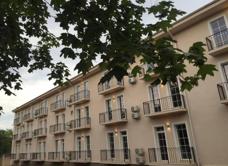 Hotel Victoria,Romania / Eforie Nord