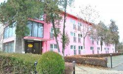 Hotel Arta, Romania / Eforie Nord