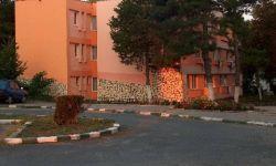 Hotel Camelia, Romania / Jupiter