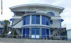 Hotel Complex Hercules, Romania / Jupiter