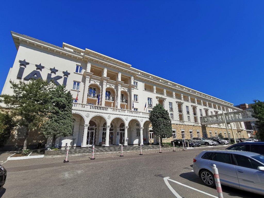 Iaki Mamaia,Romania / Mamaia