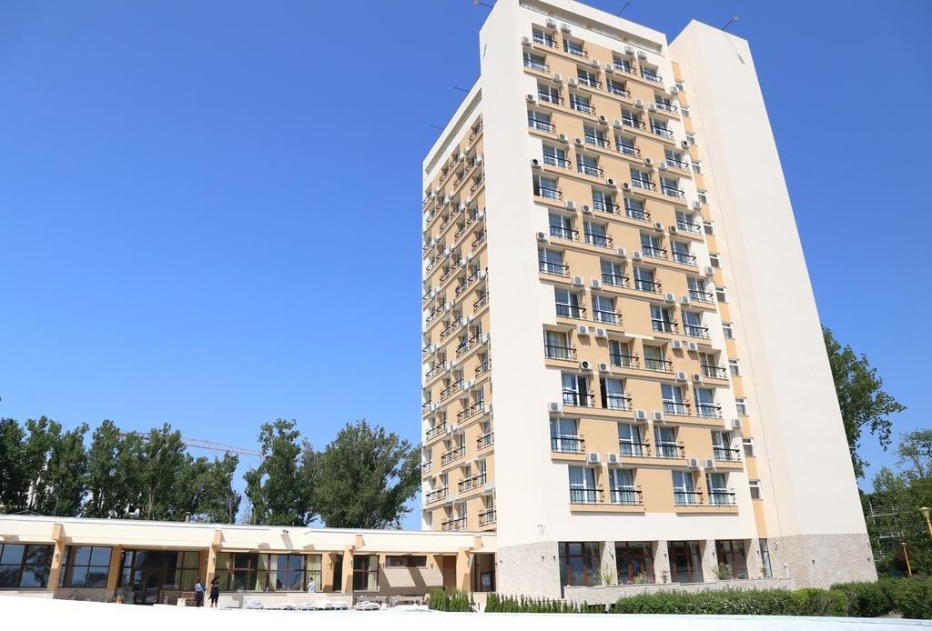 Grand Hotel Astoria (fost Patria),Romania / Mamaia