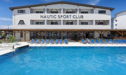 Nautic Luxury, Romania / Mamaia