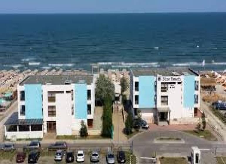Blue Beach,Romania / Mamaia