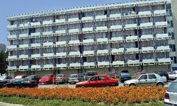 Hotel Cerna, Romania / Saturn