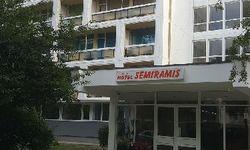 Hotel Semiramis, Romania / Saturn