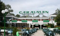 Hotel Caraiman, Romania / Neptun