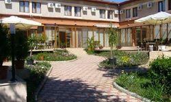 Hotel Complex Turist, Romania / Neptun