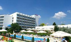 Hotel Afrodita, Romania / Venus