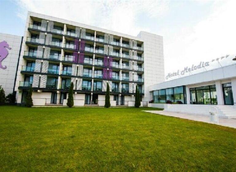 Hotel Melodia,Romania / Venus
