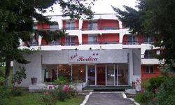 Hotel Rodica, Romania / Venus