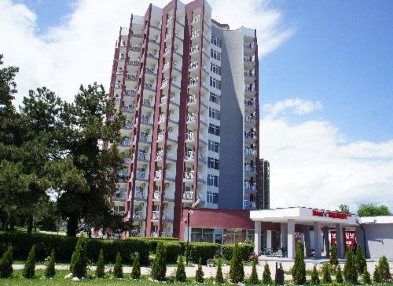 Hotel Vulturul,Romania / Venus