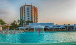 Hotel Mera Resort, Romania / Venus