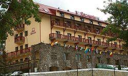 Hotel Rozmarin, Romania / Predeal