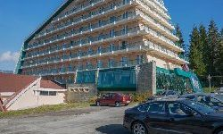 Hotel Belvedere, Romania / Predeal