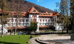 Hotel Caraiman, Romania / Sinaia