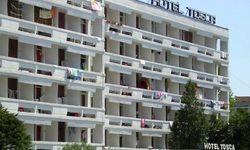 Hotel Tosca, Romania / Saturn