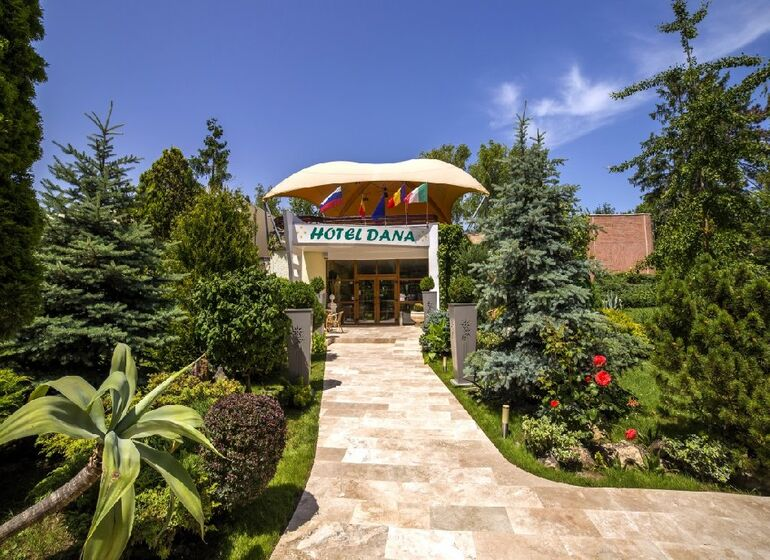 Hotel Dana,Romania / Venus