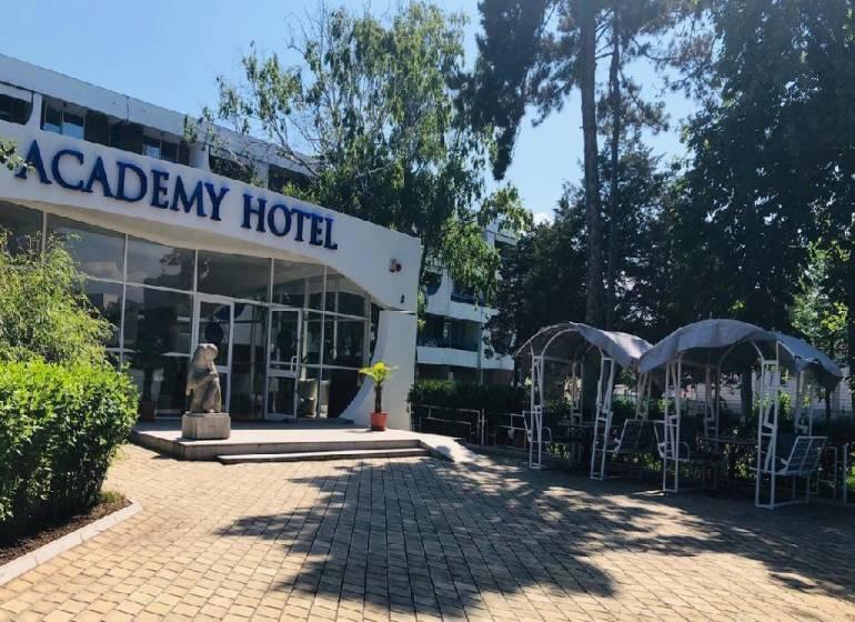 Hotel Academy,Romania / Venus