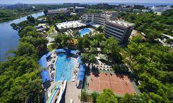 Linda Resort Hotel, Turcia / Antalya / Side