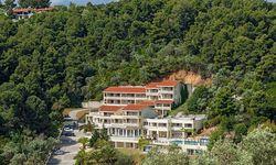 Kanapitsa Mare, Grecia / Skiathos