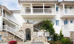 Villa Dell Angelo, Grecia / Skiathos