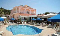Hotel Panorama, Grecia / Skiathos