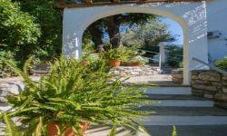 Vila Angela, Grecia / Skiathos